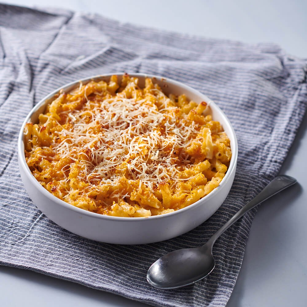 Flava & Co Frozen Mac Cheese