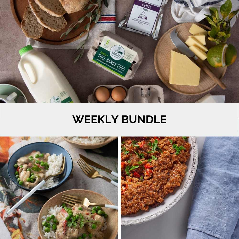 Flava Weekly Bundle