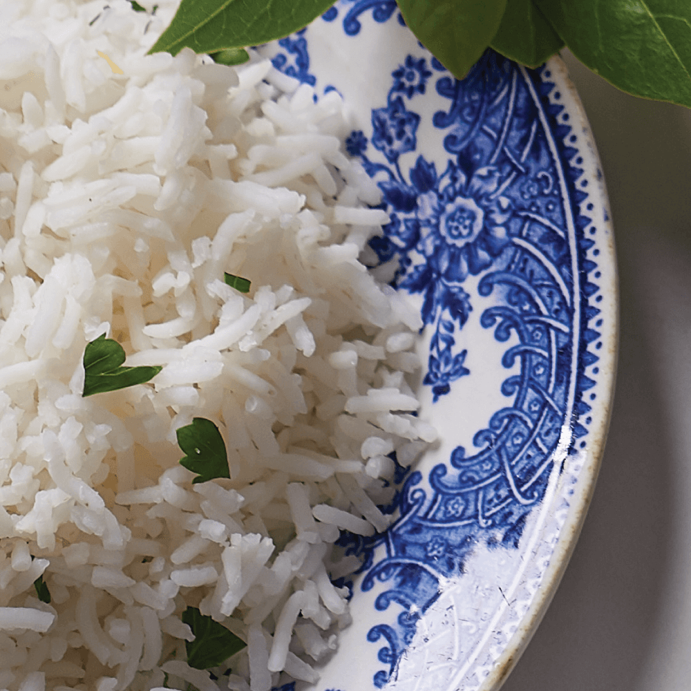 F&C-Frozen-White Rice